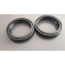 Fork oil seal  for TDM 900 Yamaha  (one piece)