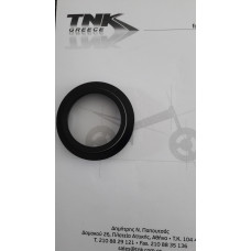 Dust seal for  Kayaba 41  X  53,5 with outer spring (one piece)