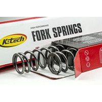 Front fork springs for XSR 700 Yamaha (Pair)