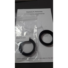Fork oil seal for  CB600F Honda   (one piece)