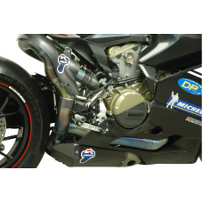 Exhaust  Termignoni for Ducati Paningale